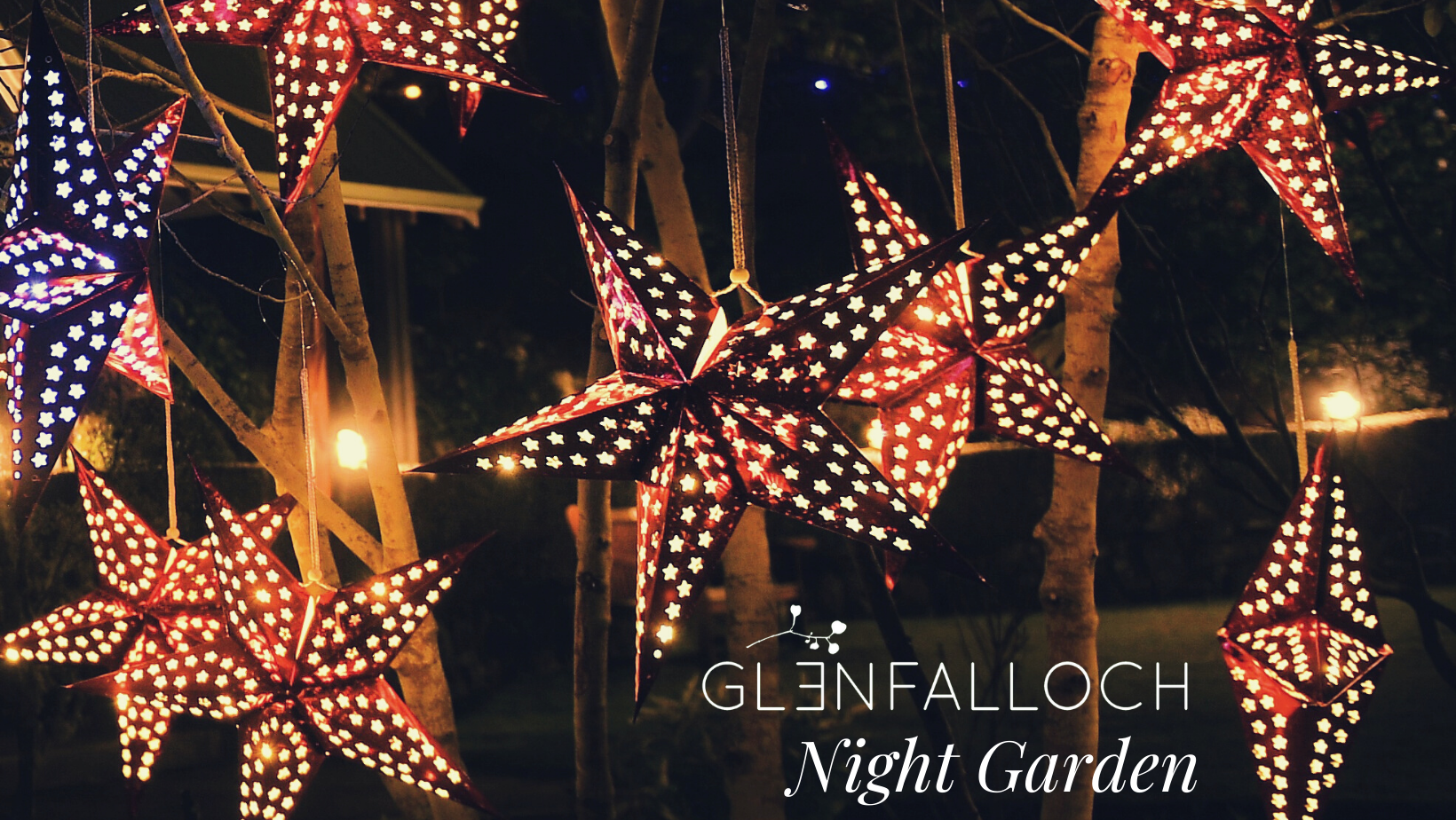 Glenfalloch Garden Events